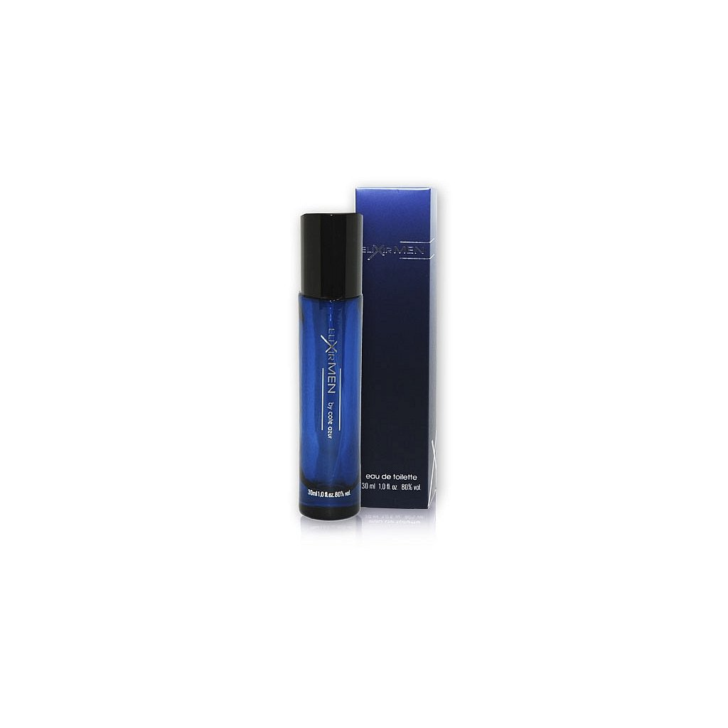 elixir blue30