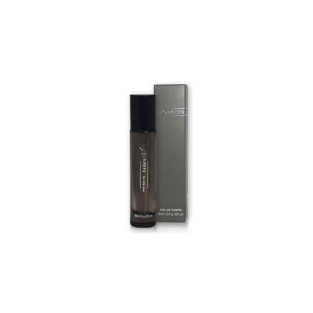 elixir grey30