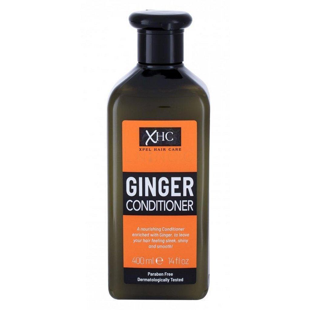 xpel ginger kondicioner pro zeny 400 ml 330825