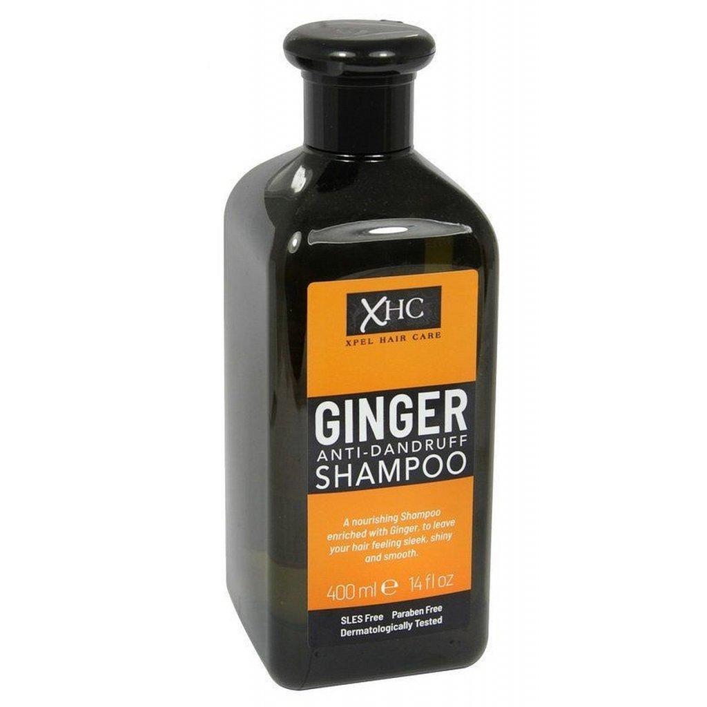 xpel dalton house sampon proti lupum ginger 400 ml l