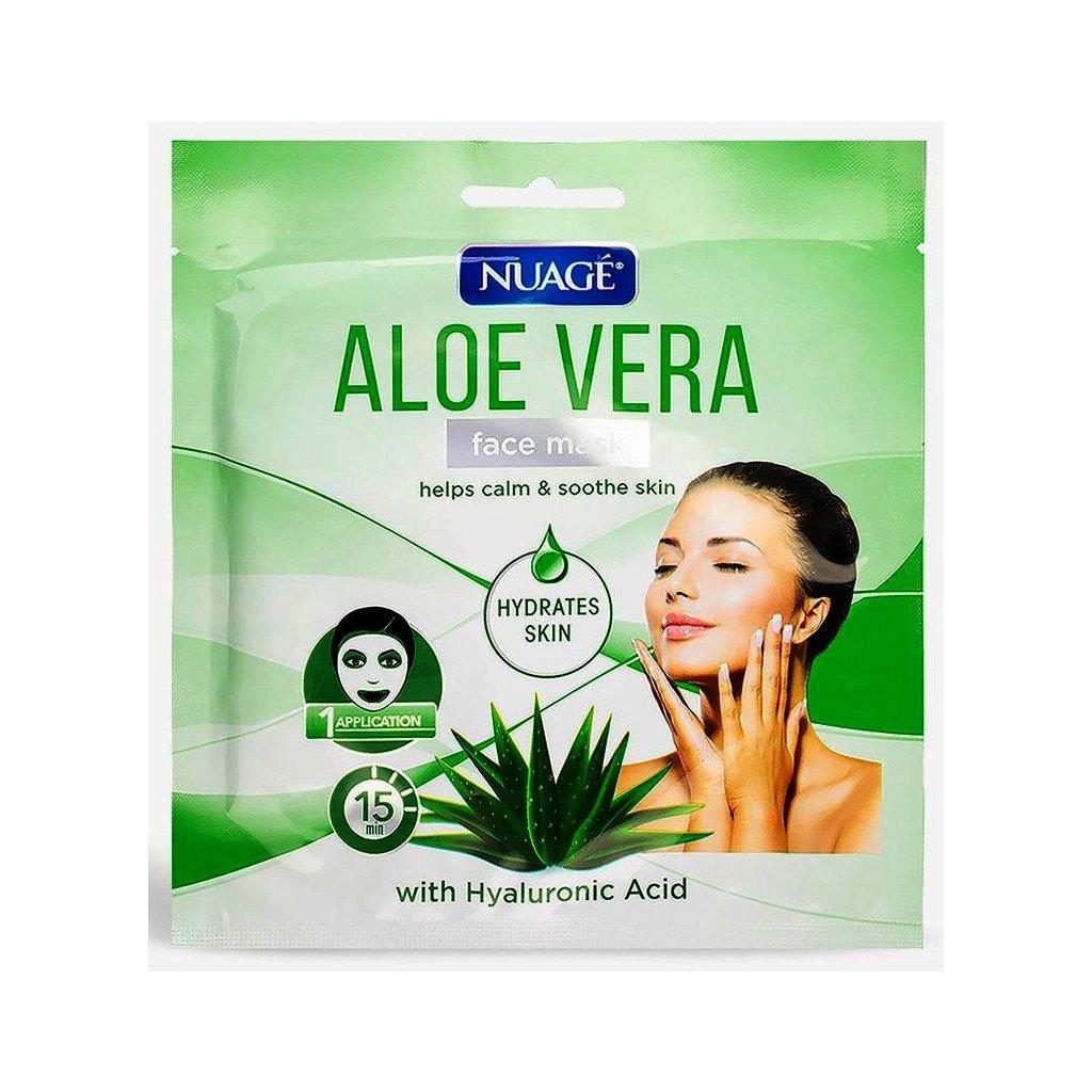 Nuagé Aloe Vera