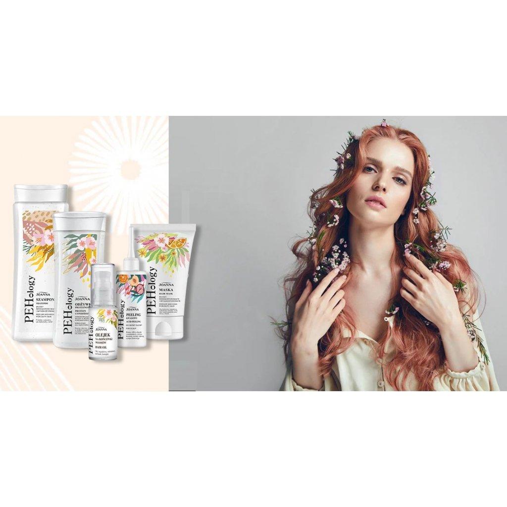 1622 tradycyjna receptura szampon miod i proteiny mleczne 300ml