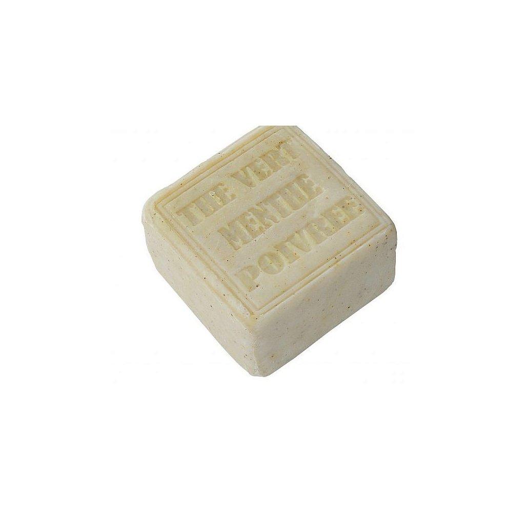 Mýdlo BAMBUS kostka, 265g