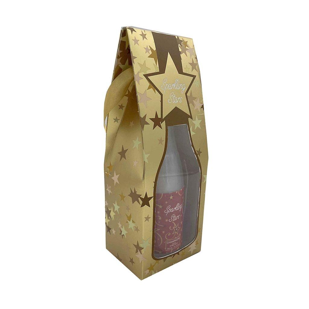 Pěna do koupel 300ml v dárkové krabičce Sparkling Stars