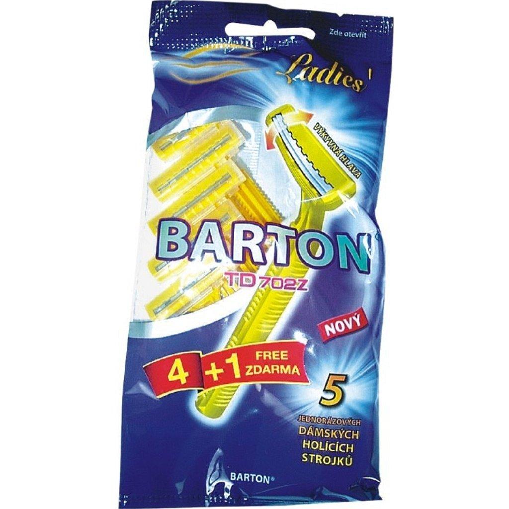 Barton 702Z