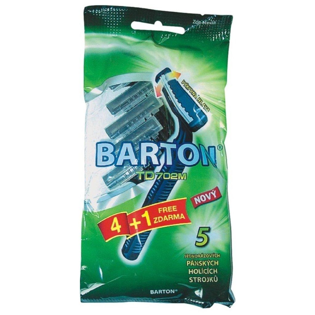 Barton holitka