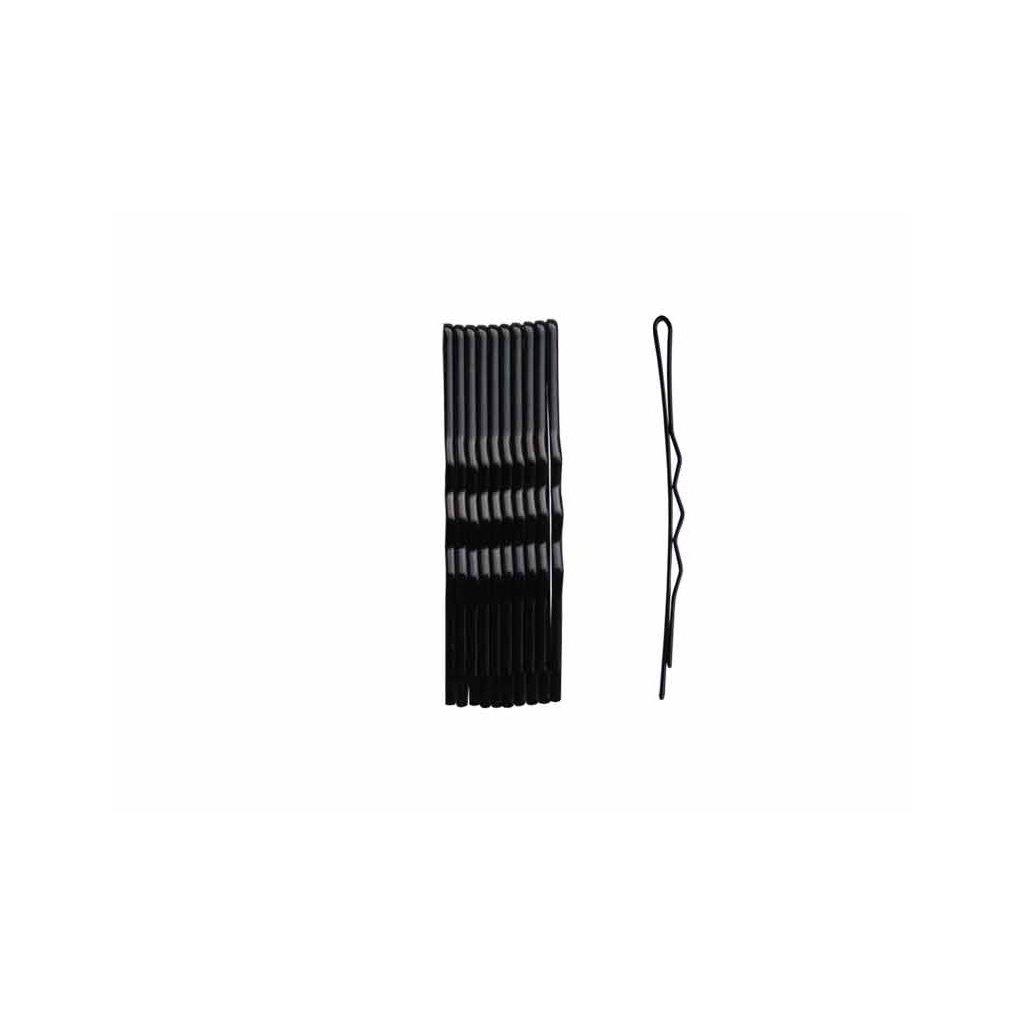 Sponka černá 5cm