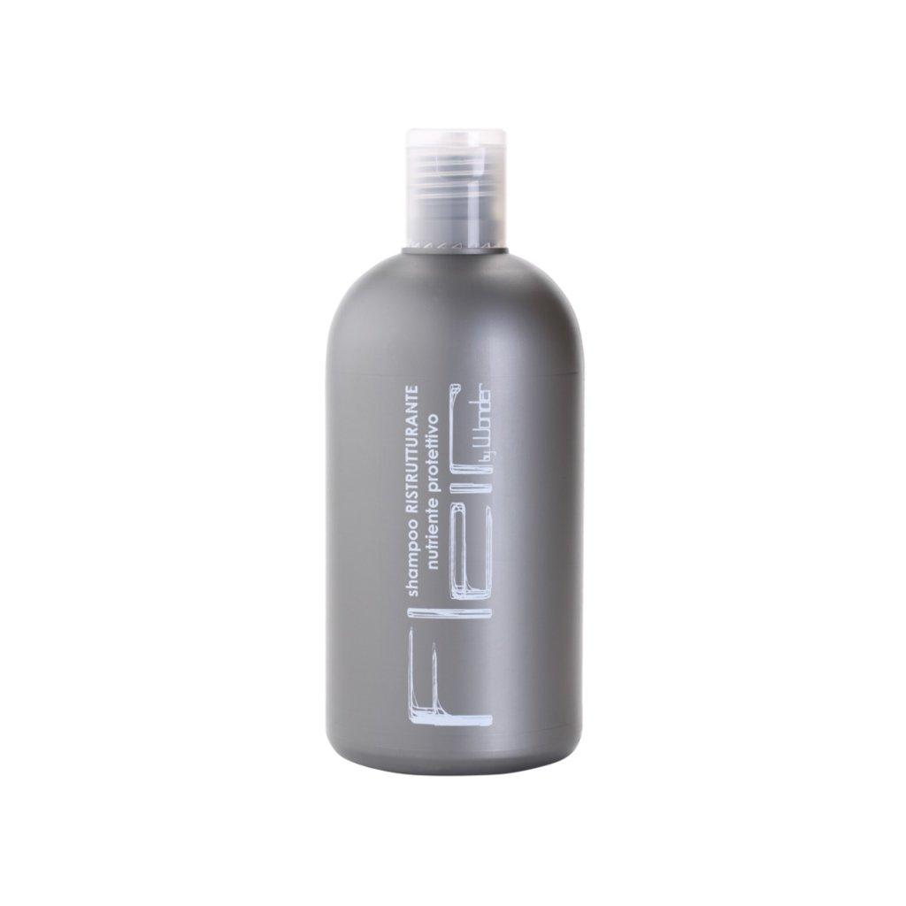 Šampon Wonder pro normální vlasy, 500ml