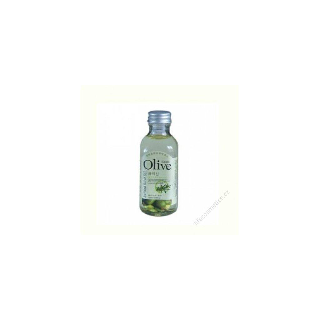Olivový olej 125ml