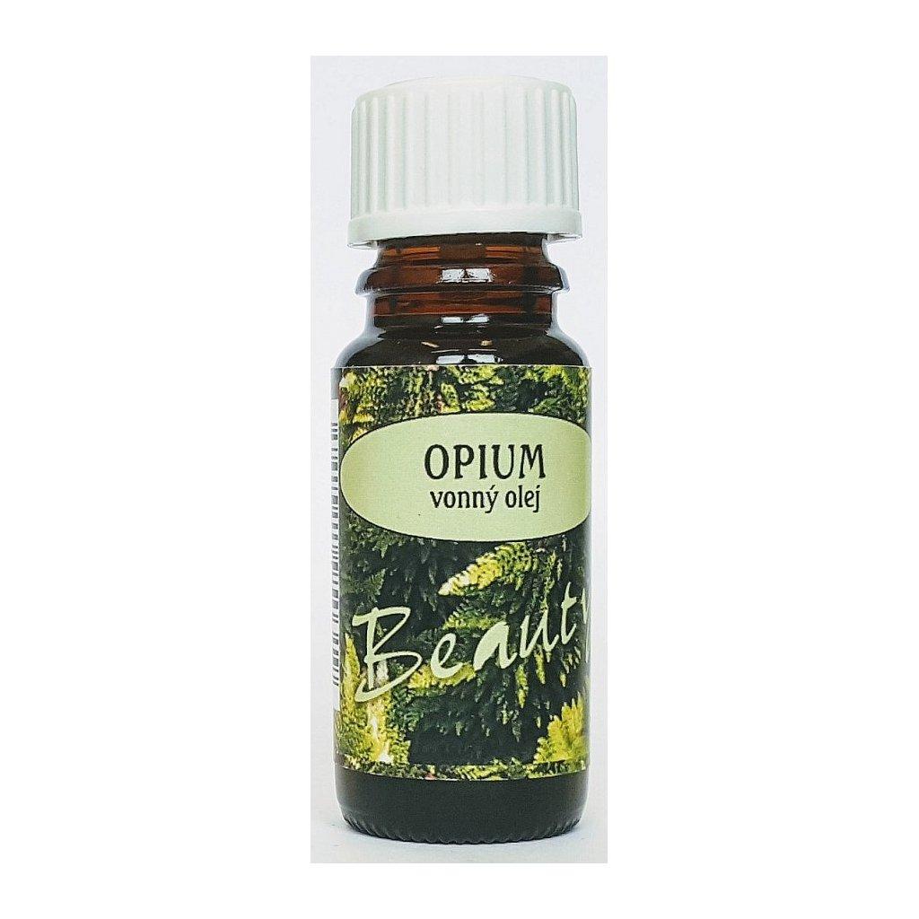 Vonný olej 10ml OPIUM