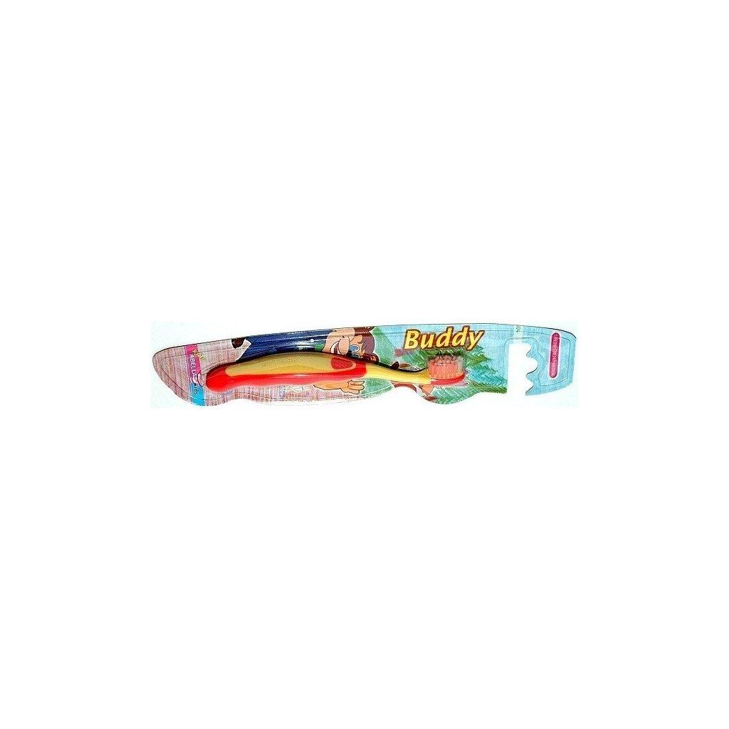 Zubní kartáček BUDDY
