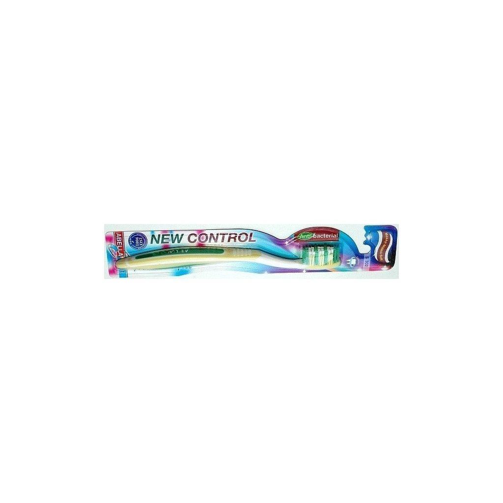 Zubní kartáček NEW CONTROL měkký