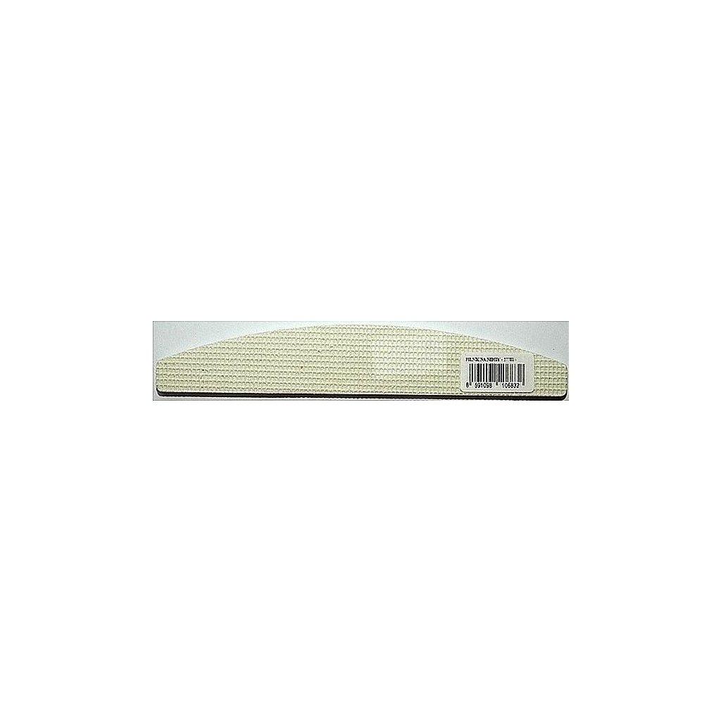 Pilník bílý hrubý, 18cm