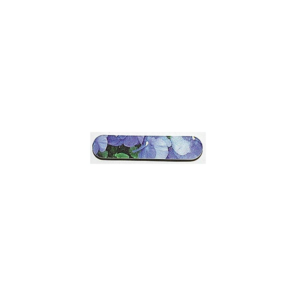 Pilník krátký barevný, 10cm