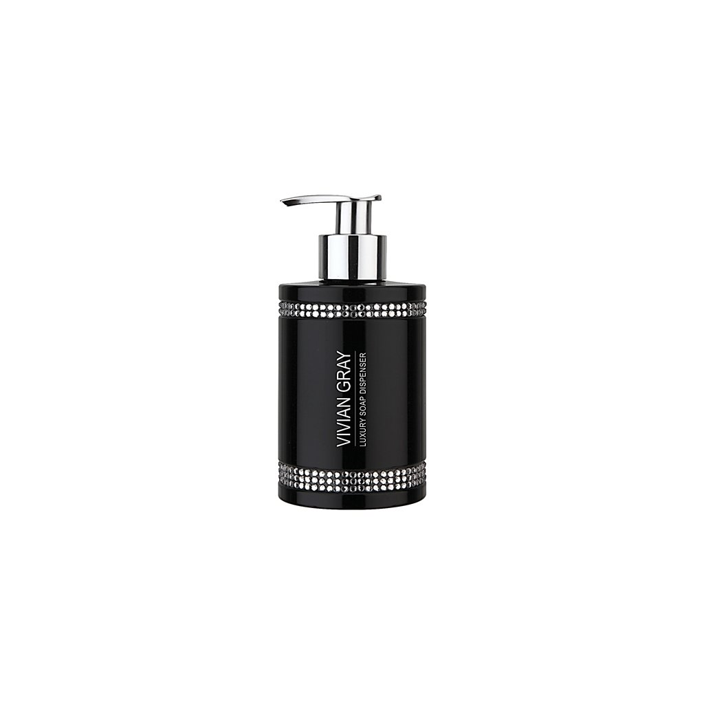 Vivian Gray luxusní tekuté mýdlo BLACK 250ml