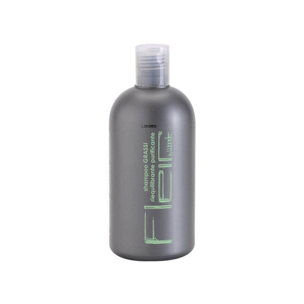 Wonder Šampon regenerační, 500ml