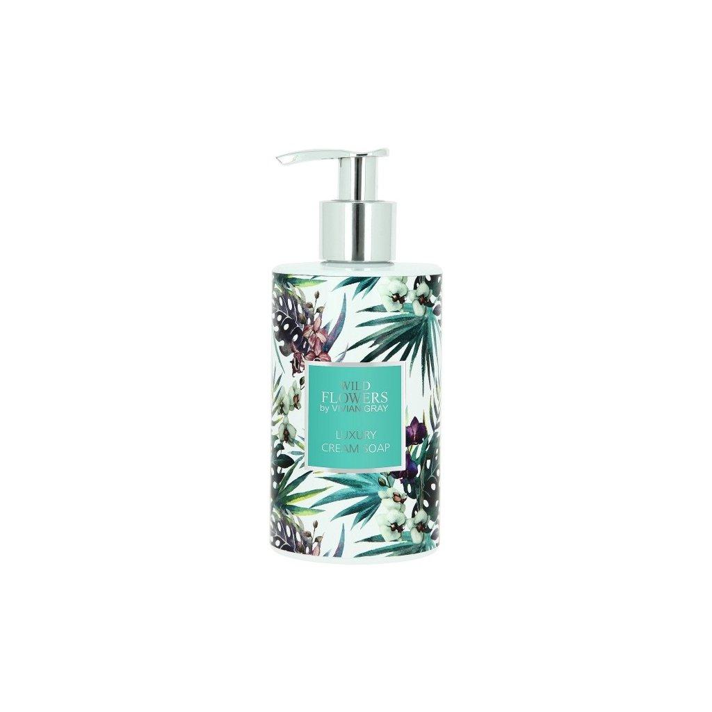 Tekuté mýdlo WILD FLOWERS Vivian Gray