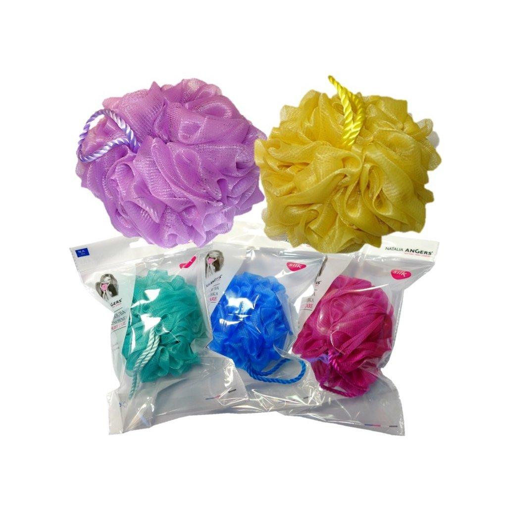 Mycí masážní žínka, 50g BARTOŇ XL