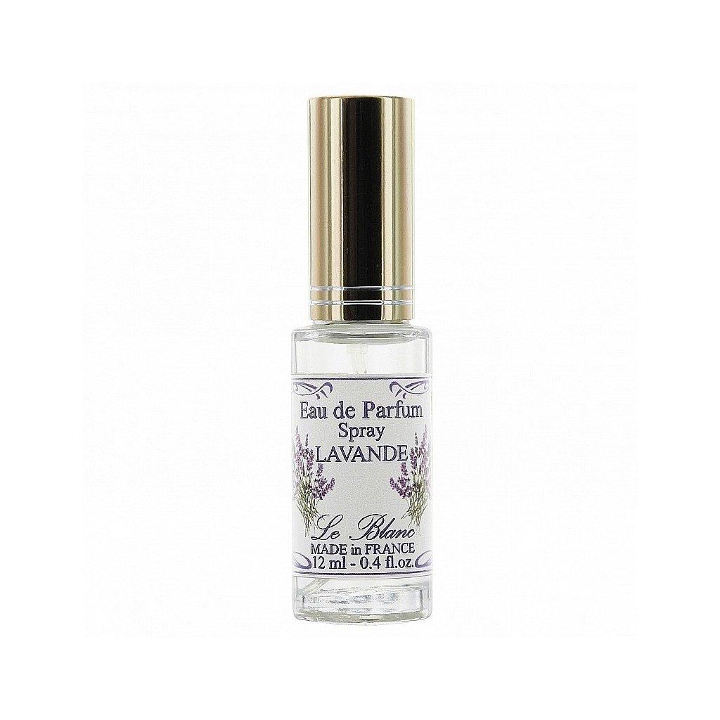 Eau de Parfum Spray Le Blanc Levandule