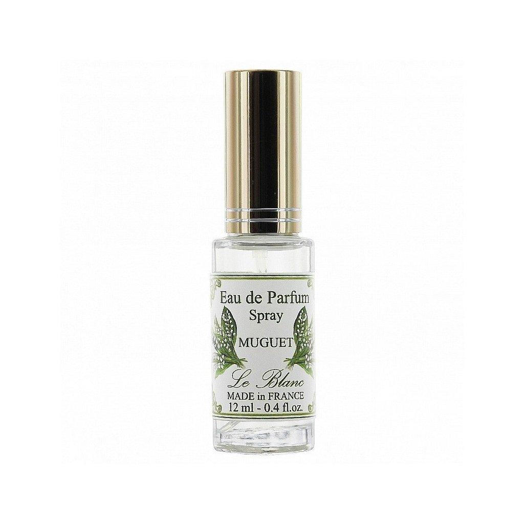 Eau de Parfum Spray Le Blanc Konvalinka