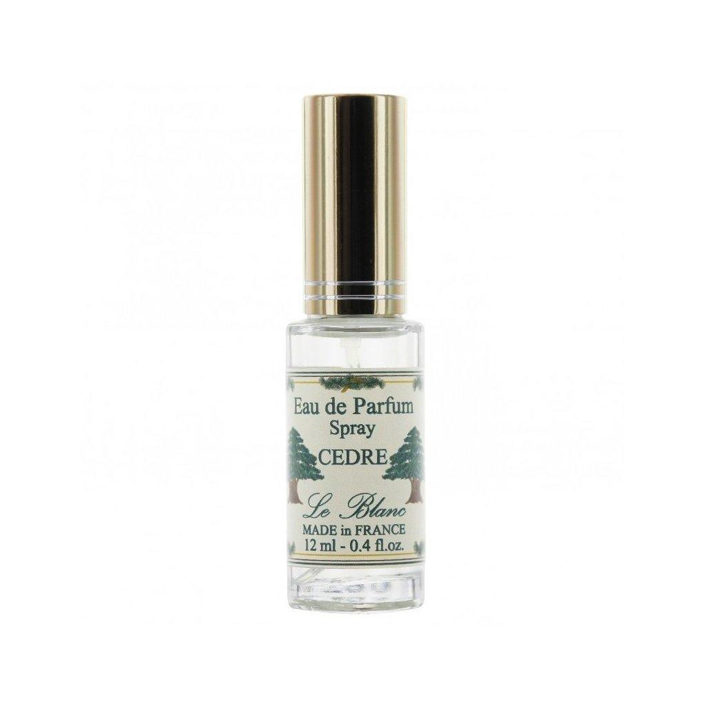 Eau de Parfum Spray Le Blanc Cedr