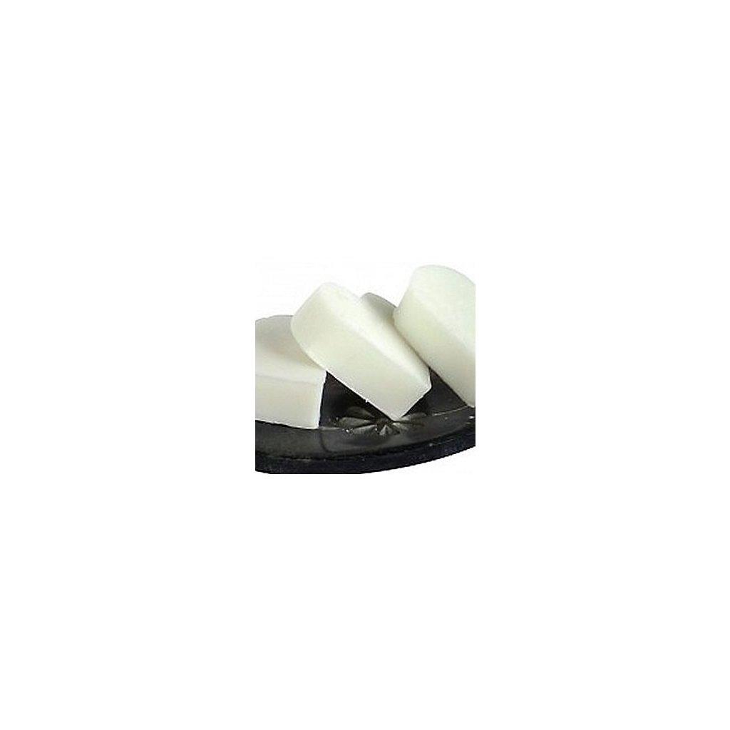 Anglické mýdlo Citrón a Mandarinka, 3x20g