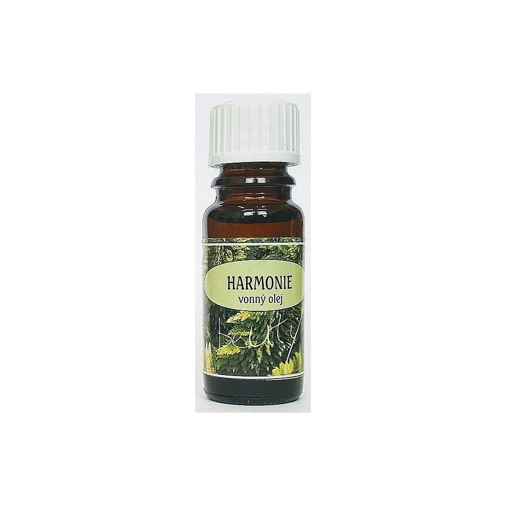 Vonný olej 10ml HARMONIE