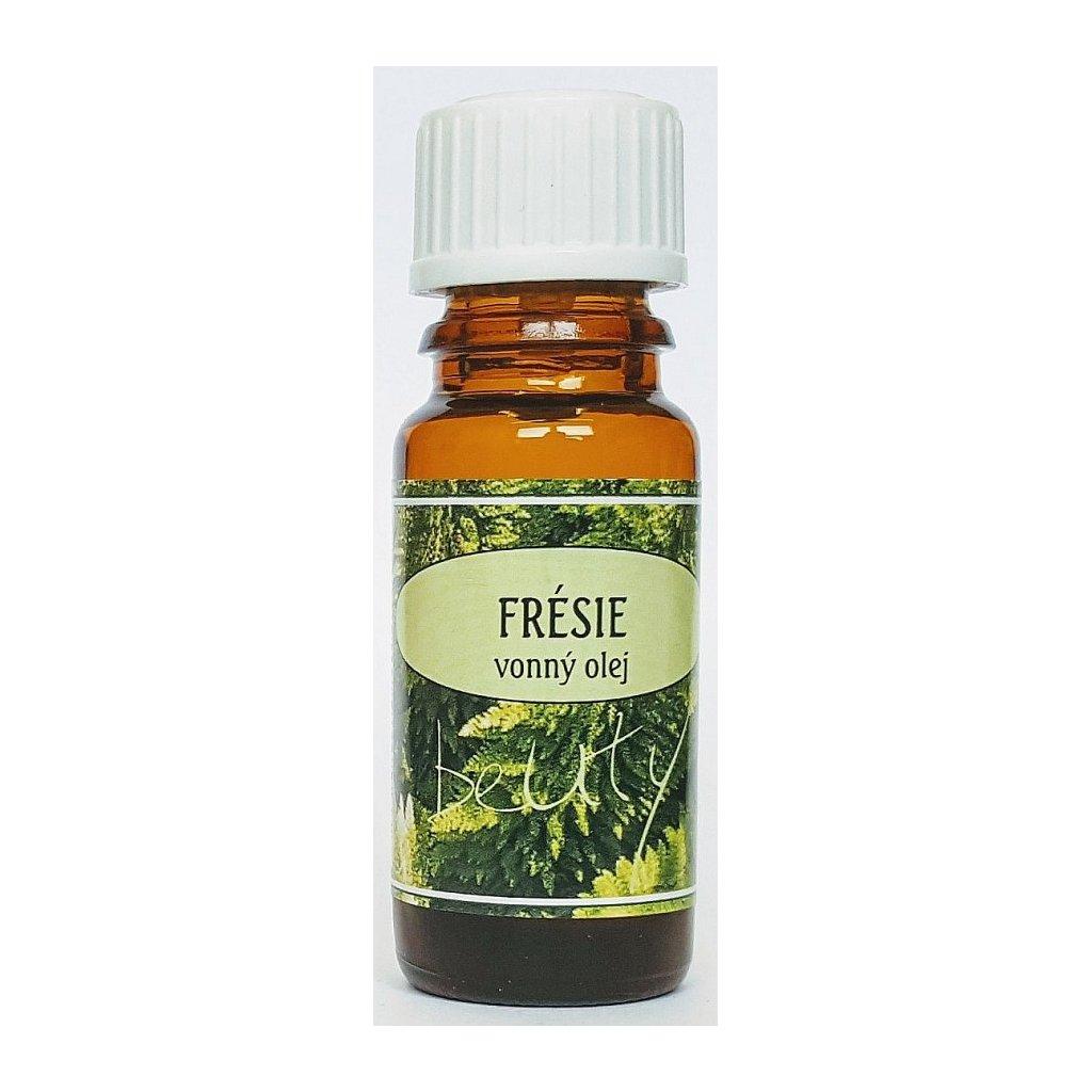 Vonný olej 10ml FRÉSIE