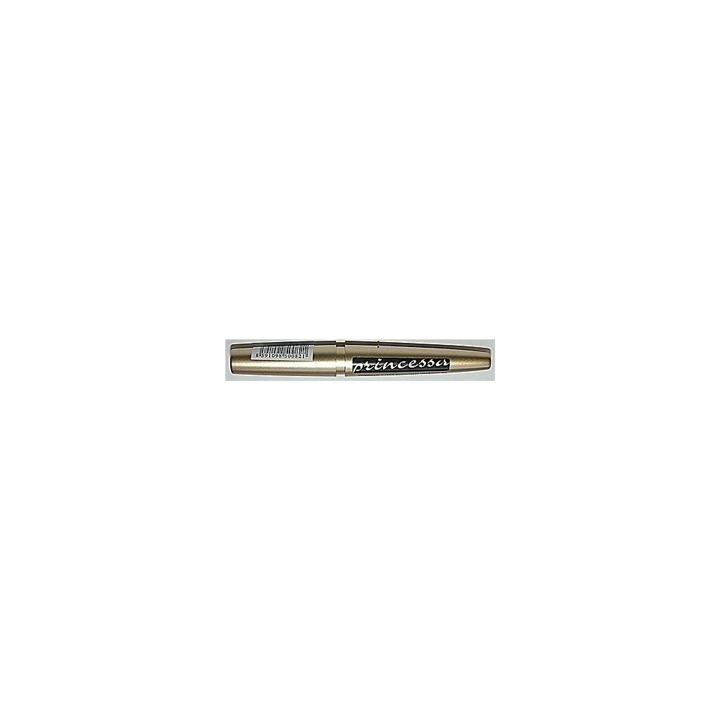 Stínovací tužka glitrová Zlatá