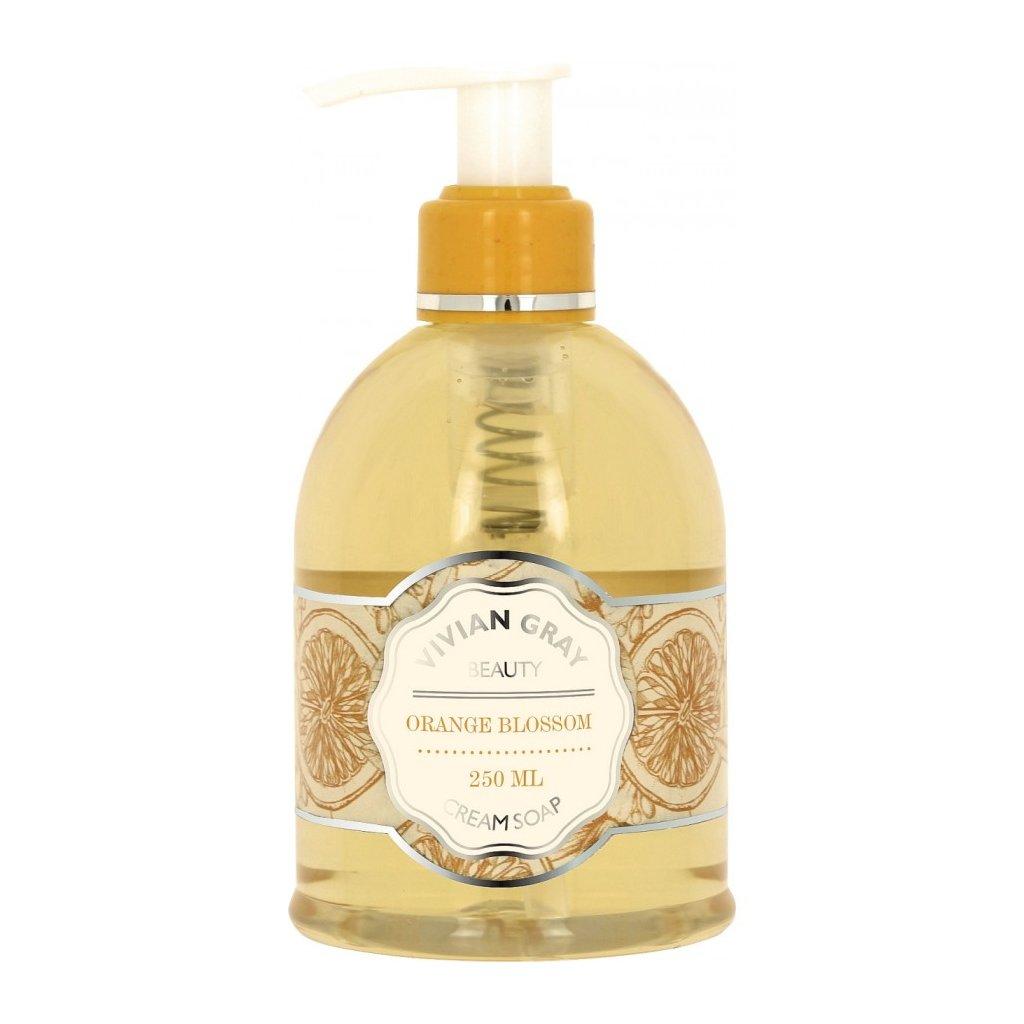 Tekuté mýdlo G Orange Blossom Vivian Gray, 250ml