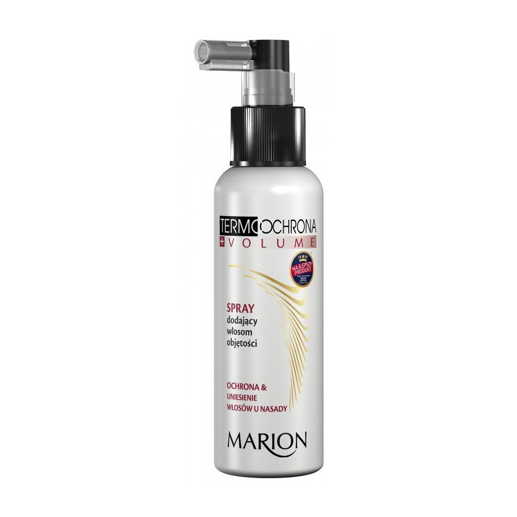 MARION Spray ochrana+objem vlasů