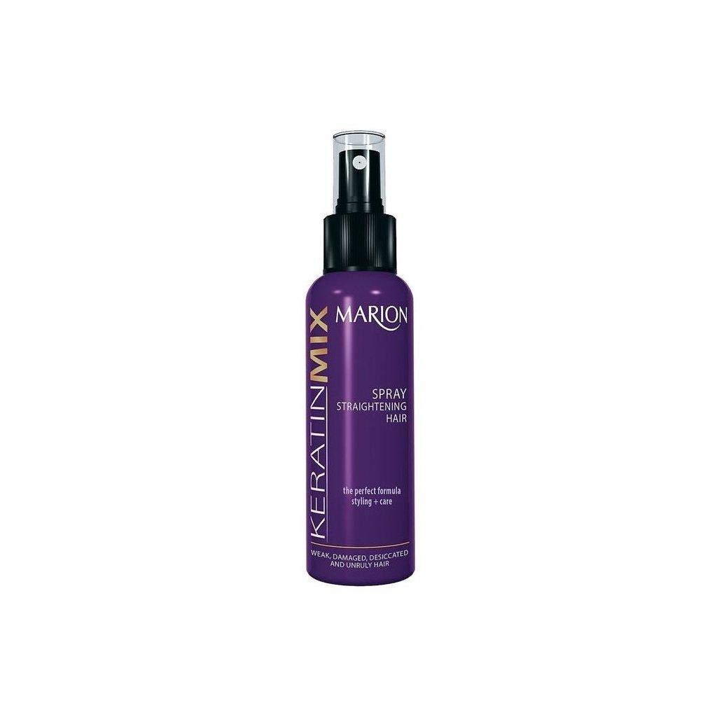 MARION Spray pro rovnání vlasů, 130ml