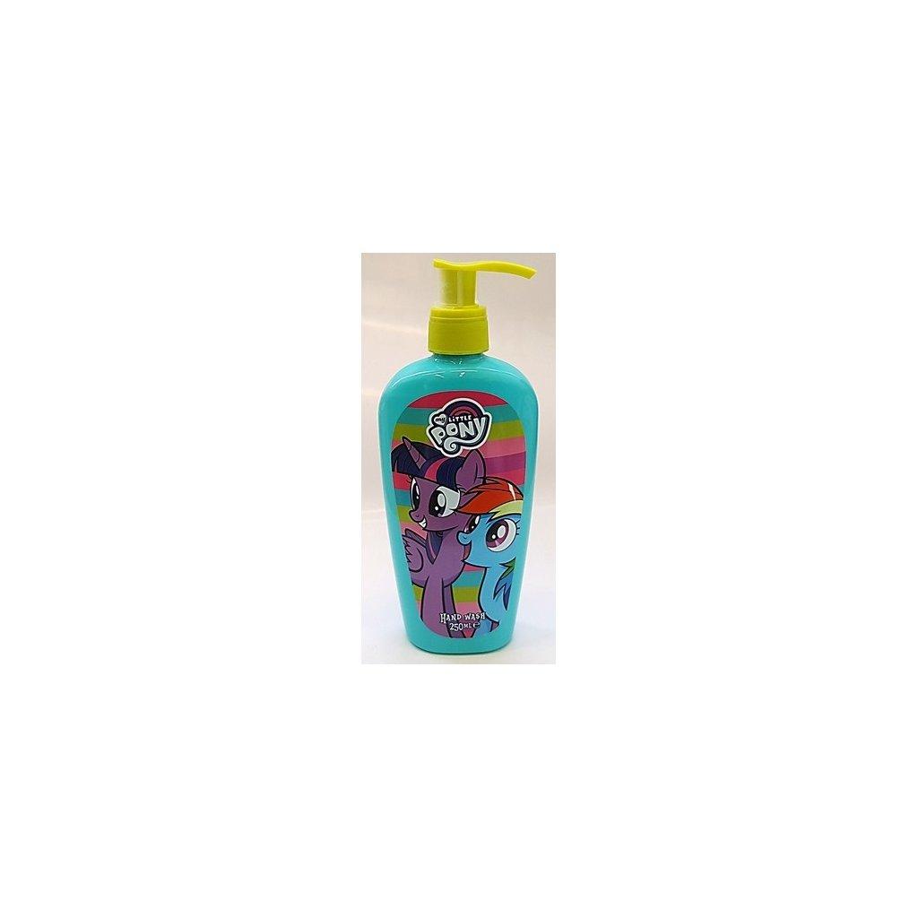 Tekuté mýdlo MY LITTLE PONY, 250ml