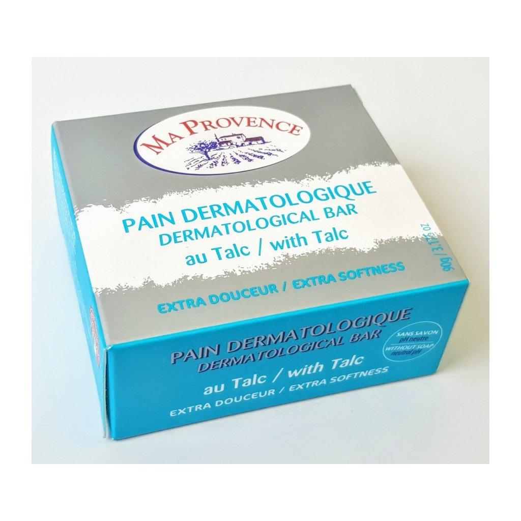 Dermatologické mýdlo Ma Provence, 90g