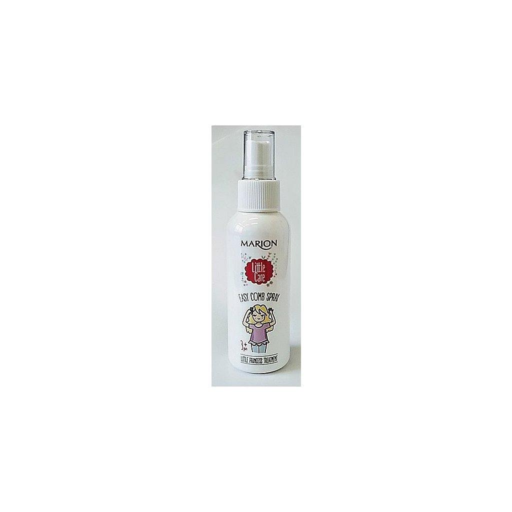 Spray pro rozčesávání vlasů, 120ml