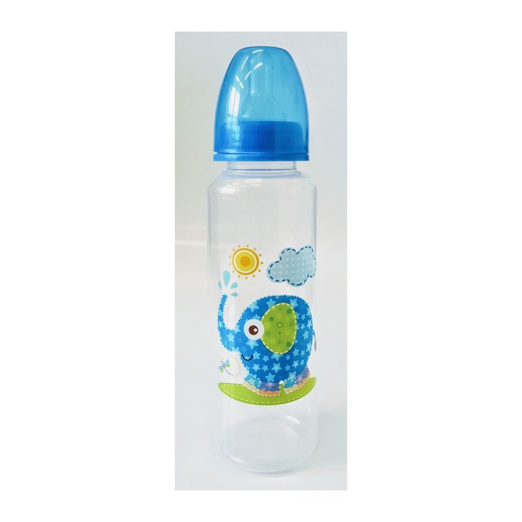 Kojenecká lahev, 250ml
