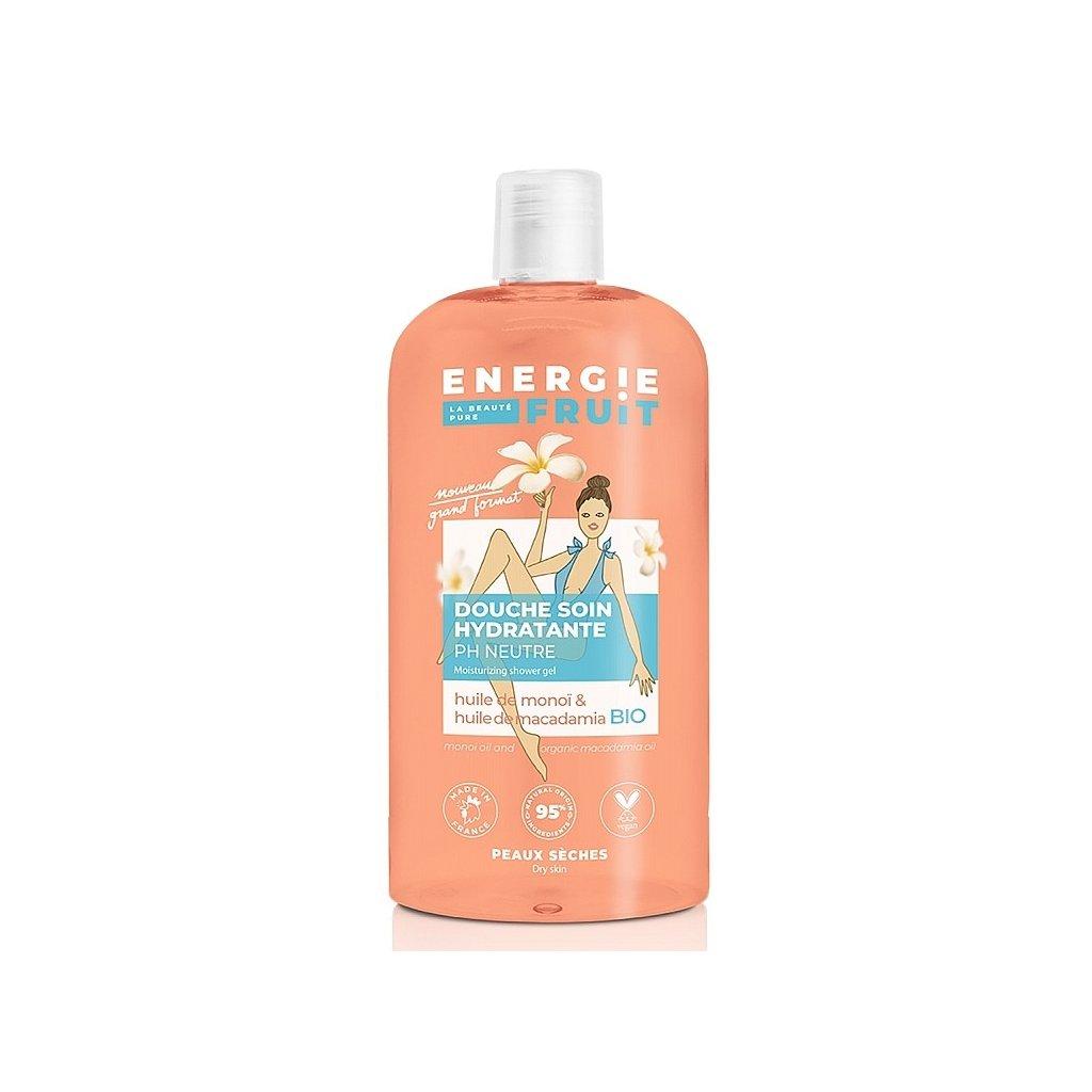 Sprchový gel MONOÏ a MACADAMIA BIO