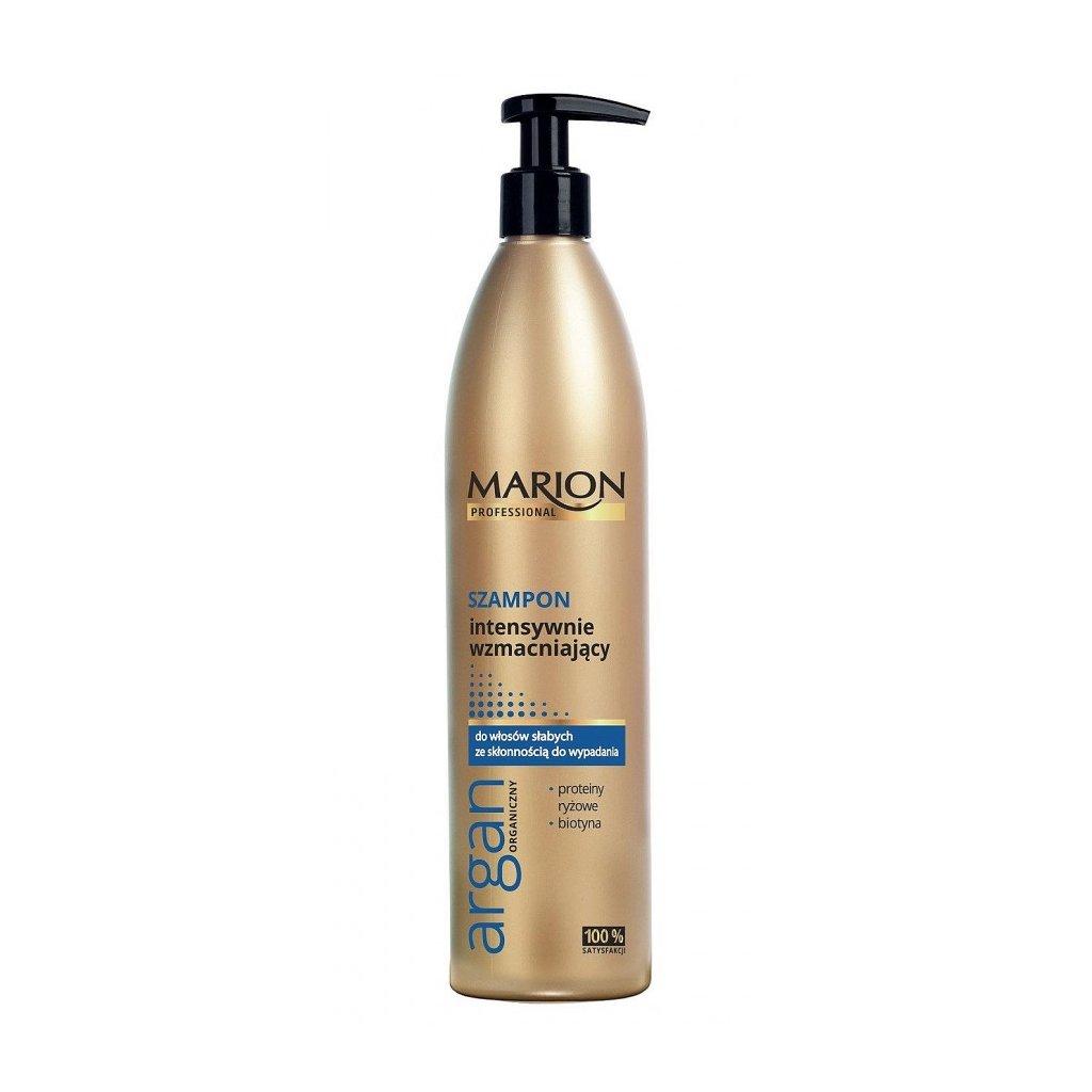PROFI ARGAN Šampon silně posilující 400g