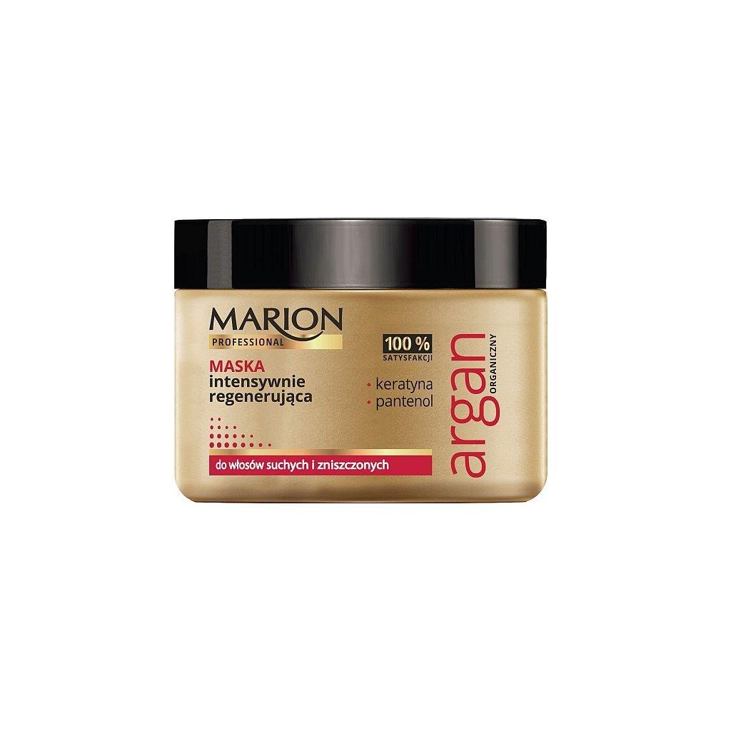 PROFI ARGAN Maska regenerace vlasů 450g