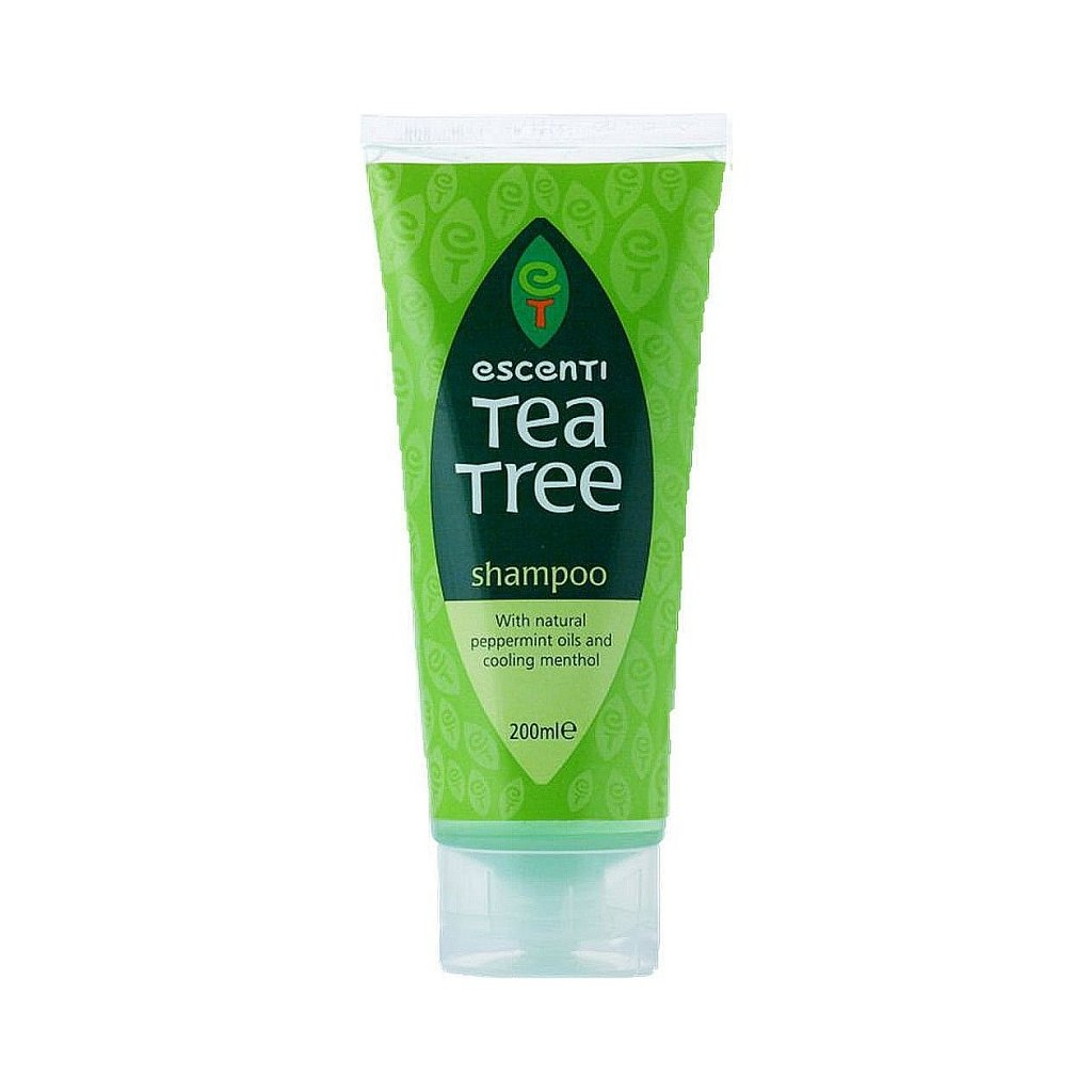 TEA TREE Šampon na vlasy 200ml
