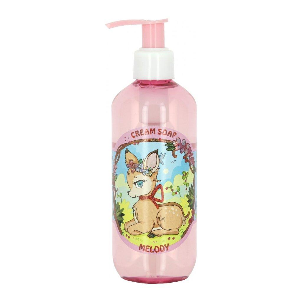 MELODY Krémové mýdlo, 250ml