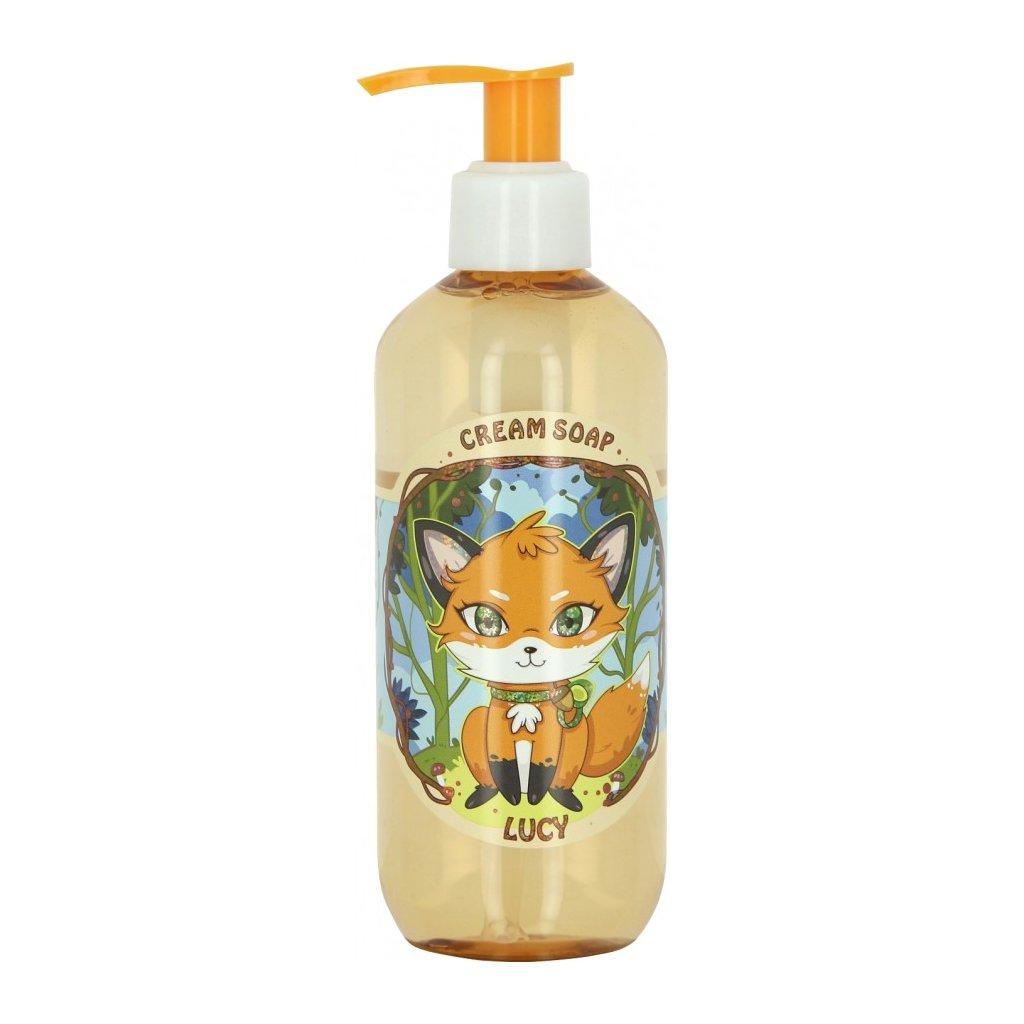 LUCY Krémové mýdlo, 250ml