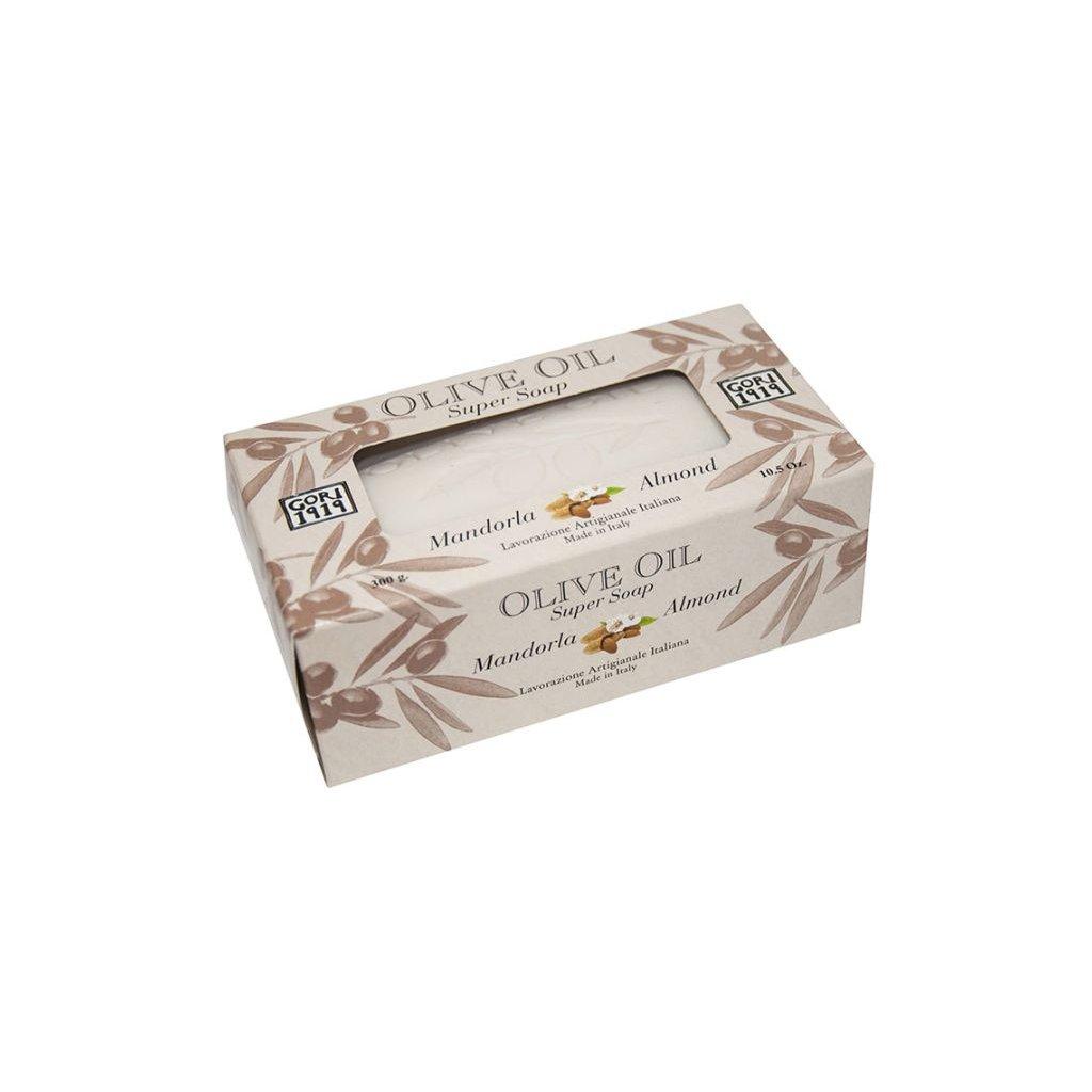 Super mýdlo GORI Mandle, 300g
