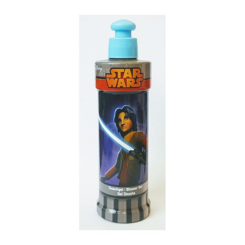 Sprchový gel 200ml STAR WARS