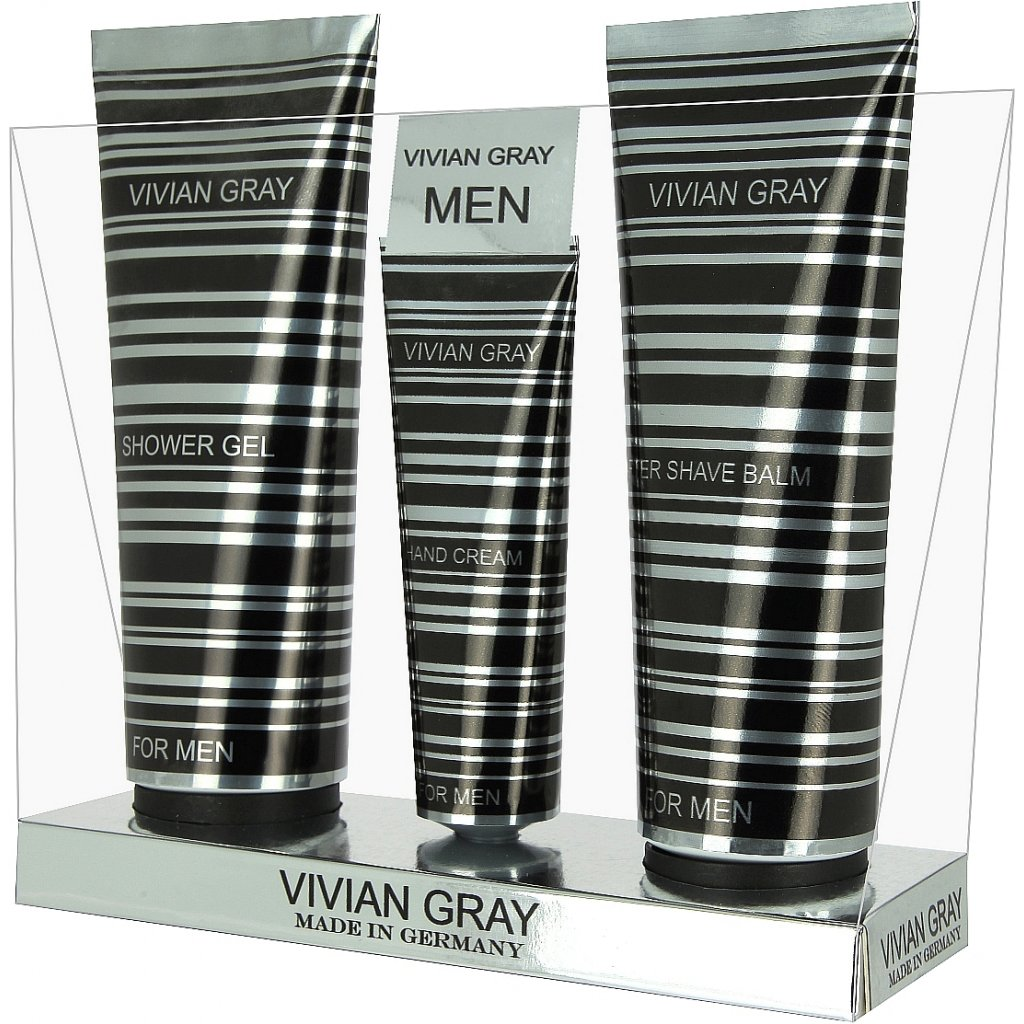 Set pro muže VIVIAN GRAY