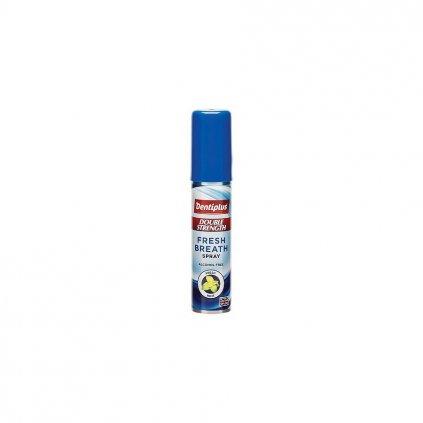 DENTIPLUS Ústní spray D. STRENGHT, 25ml
