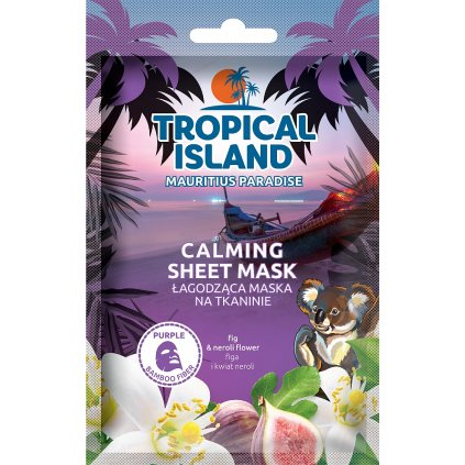 marion mauritius paradise tropical island