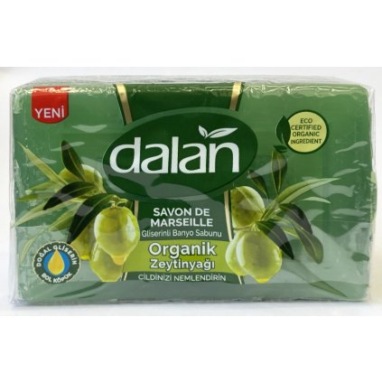 Dalan Oliva
