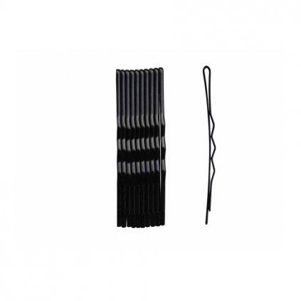 Sponka černá 6cm