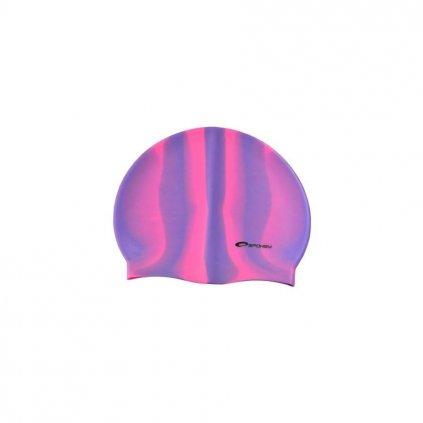 ABSTRACT - Plavecká čepice silikonová